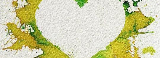 namorados verde e amarelo