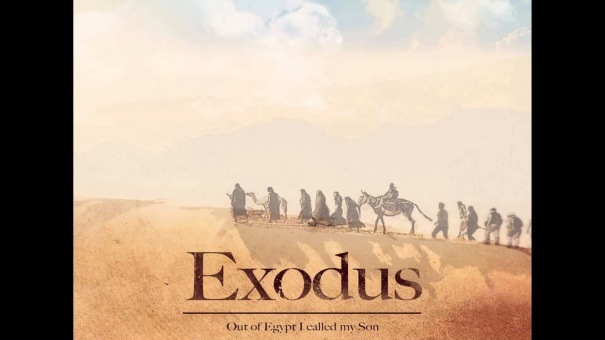 EXODUS MOVIE 2014