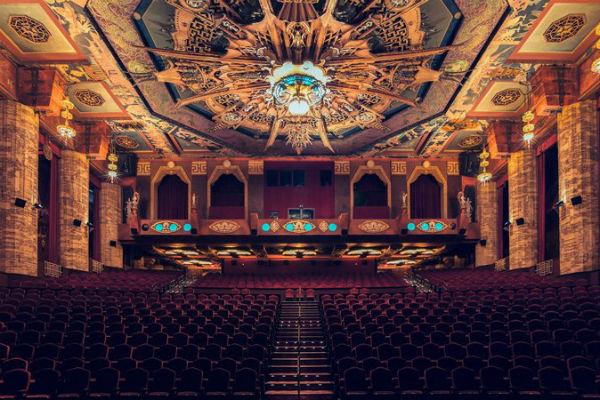 Egipto Theater