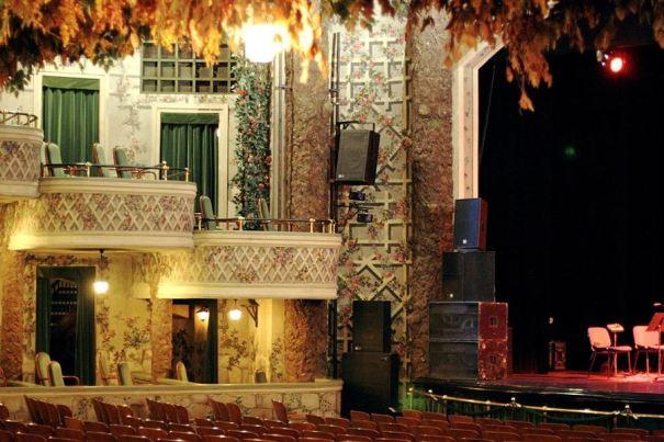 Elgin and Winter Garden Theatre