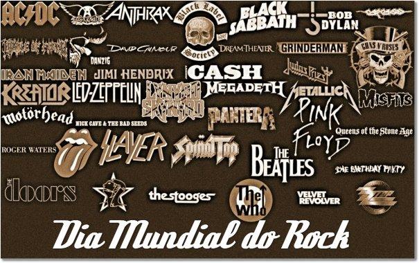 dia mundial do rock 13 de julho
