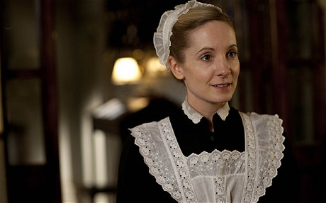 Joanne Froggatt (Downton Abbey)